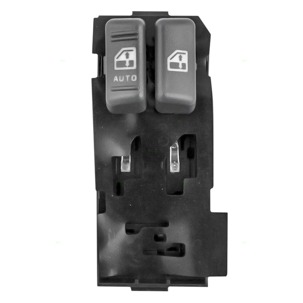 96 05 chevrolet astro gmc safari for 1997 nissan sentra power window switch