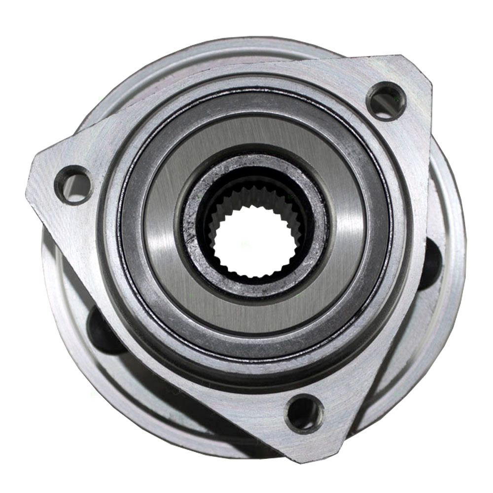Jeep Wheel Hub Grand Cherokee Liberty Cherokee Wrangler
