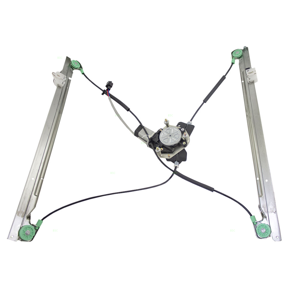 01 03 plymouth chrysler dodge for 2002 chrysler town and country window regulator