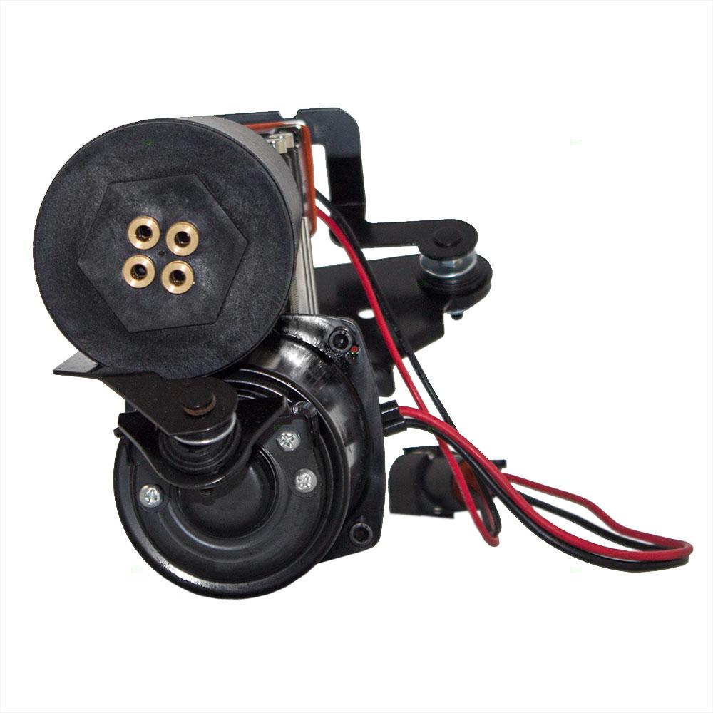 98 02 lincoln town car new air compressor. Black Bedroom Furniture Sets. Home Design Ideas