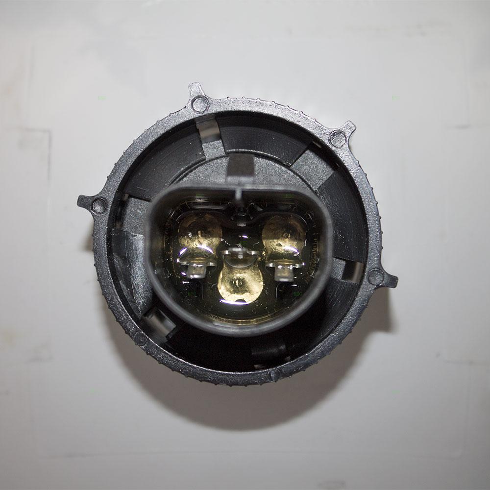 Ford Taurus Headlight Assembly : Ford taurus set headlight assembly