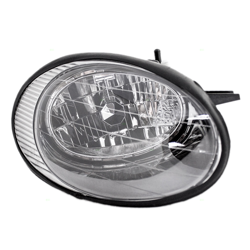 Ford Taurus Headlight Assembly : Ford taurus passengers headlight assembly with