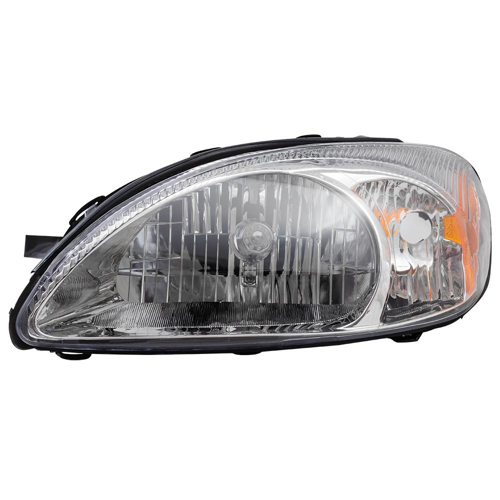 Ford Taurus Headlight Assembly : Autoandart ford taurus new drivers headlight