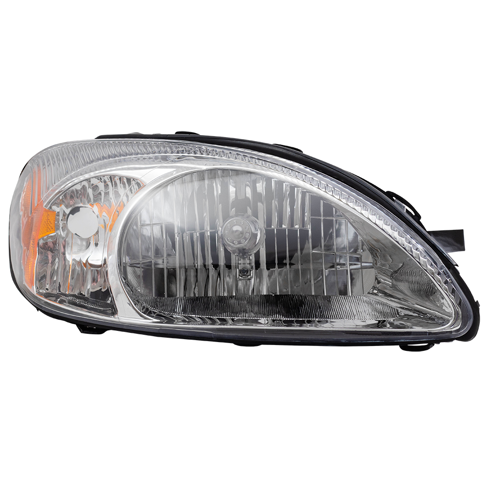 Ford Taurus Headlight Assembly : Autoandart ford taurus new passengers