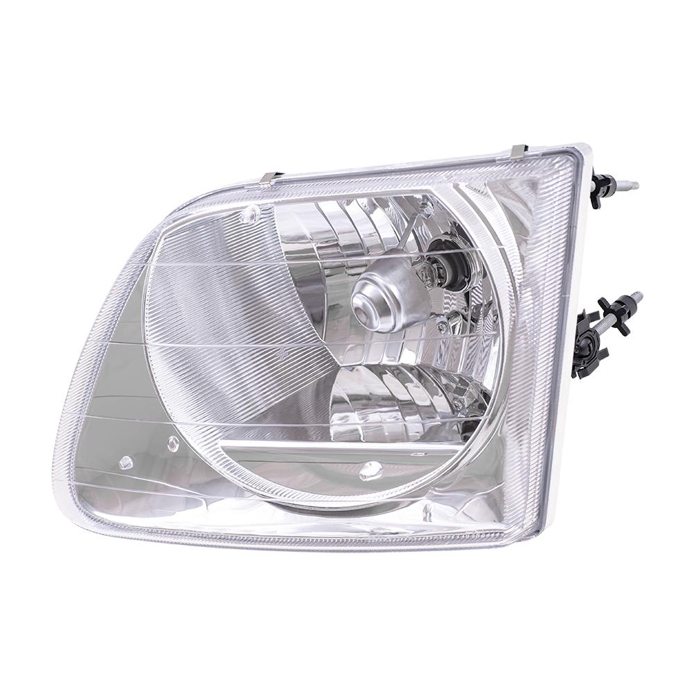 ford f 150 lightning heritage pickup truck drivers headlight. Black Bedroom Furniture Sets. Home Design Ideas