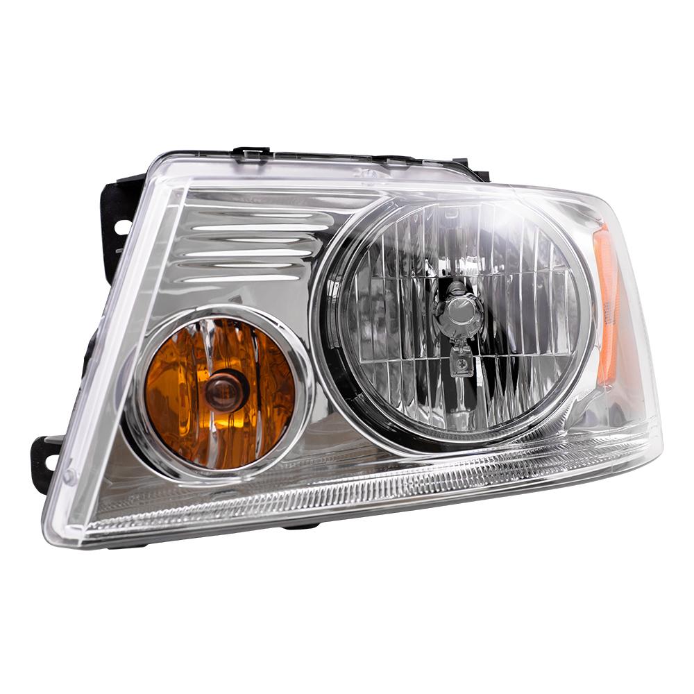 ford f 150 lincoln mark lt pickup truck new drivers headlight headlamp lens. Black Bedroom Furniture Sets. Home Design Ideas