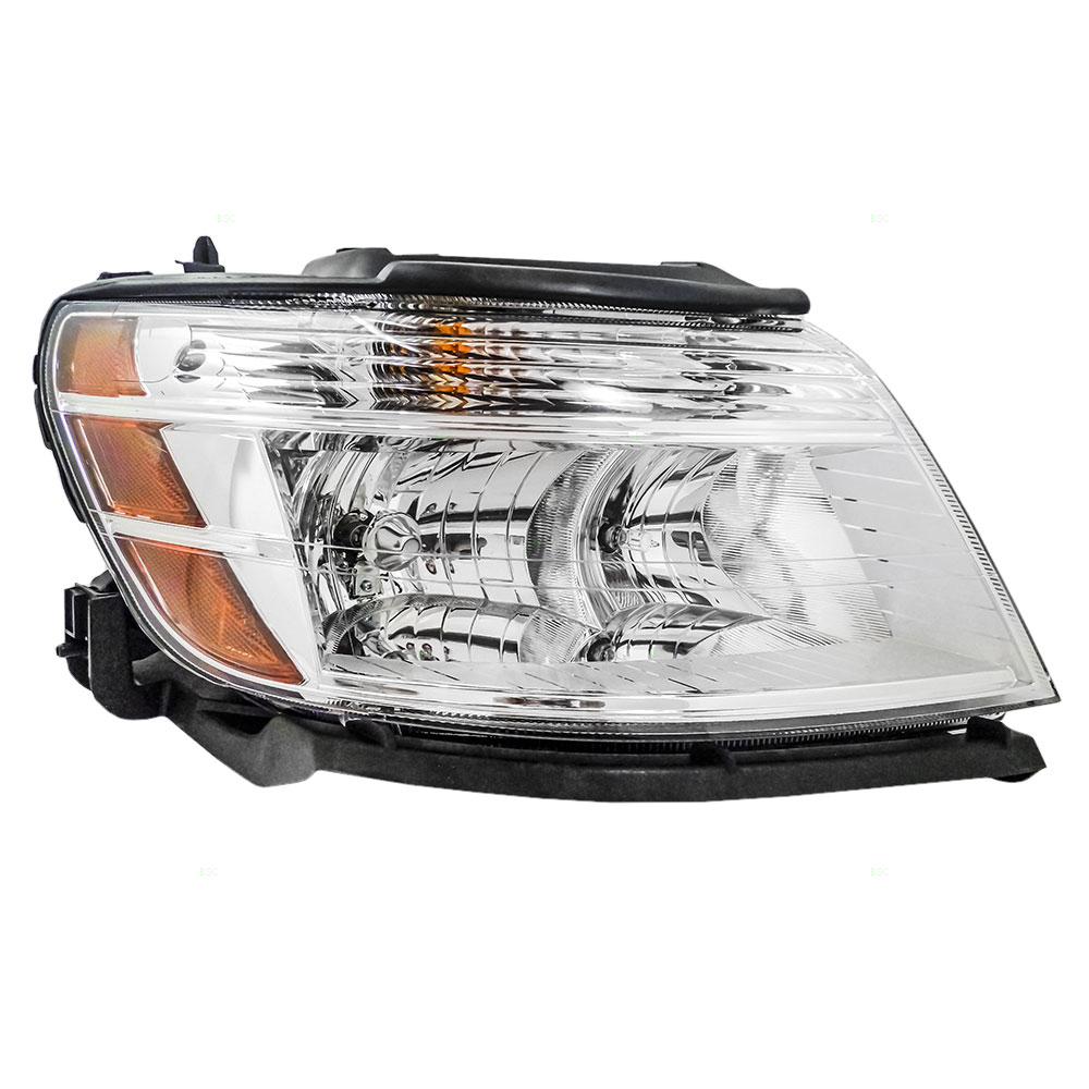 Ford Taurus Headlight Assembly : Ford taurus passengers headlight assembly