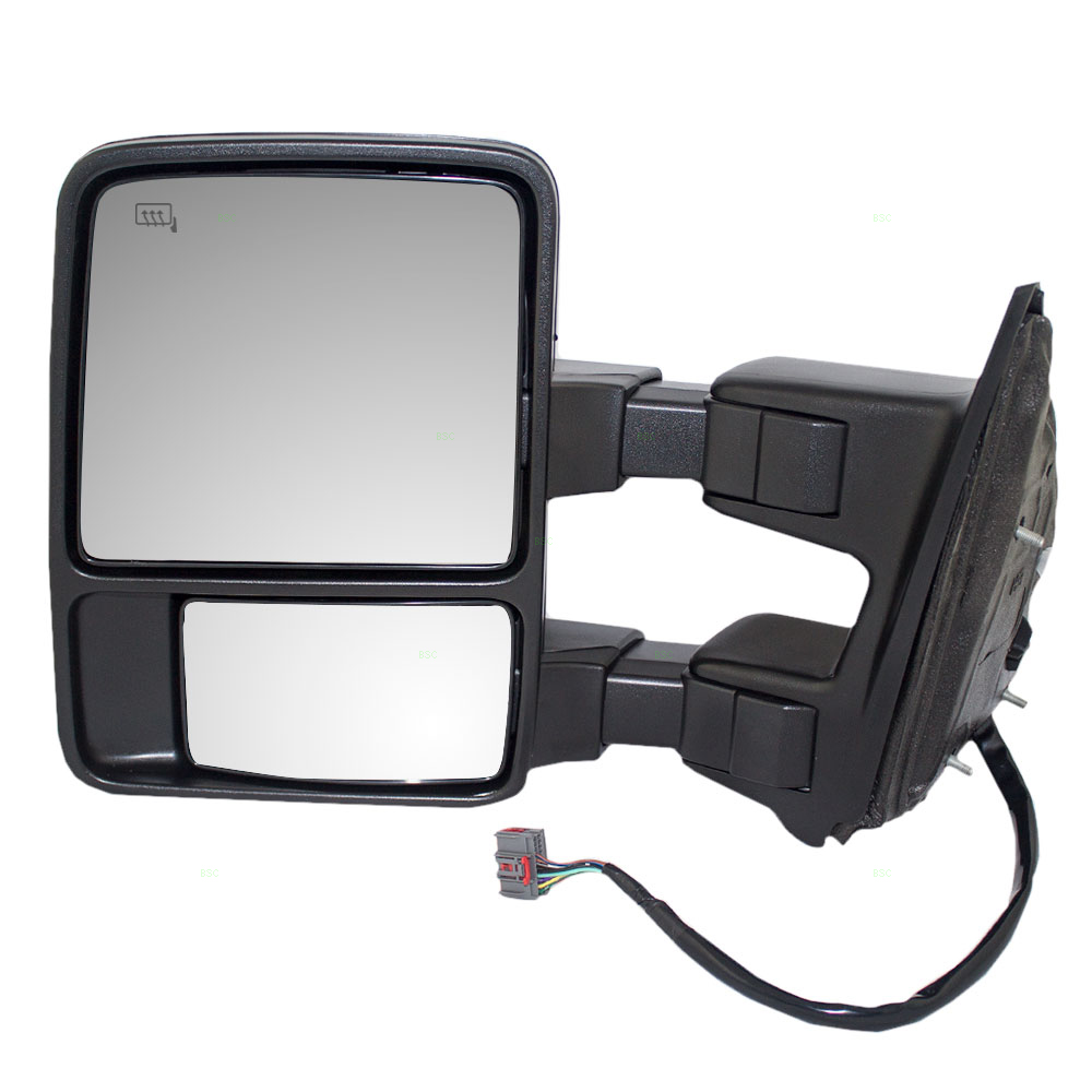 Replacement Towing Mirrors Chevy Ford Dodge