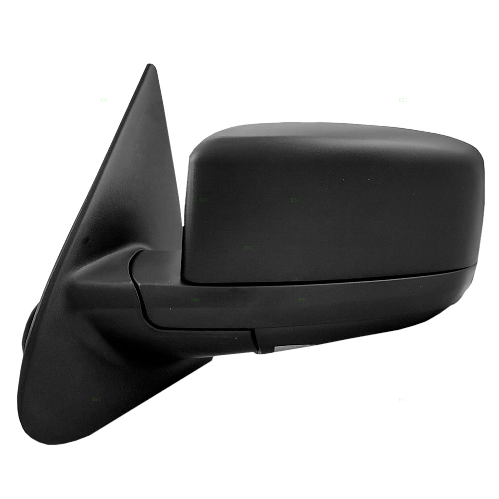 03 Ford Expedition Drivers Side View Power Mirror Heated