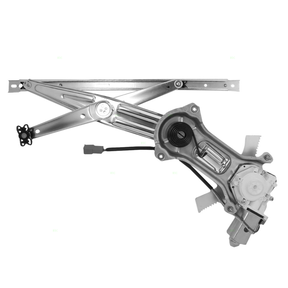 94 04 ford mustang drivers front for Window regulator and motor assembly