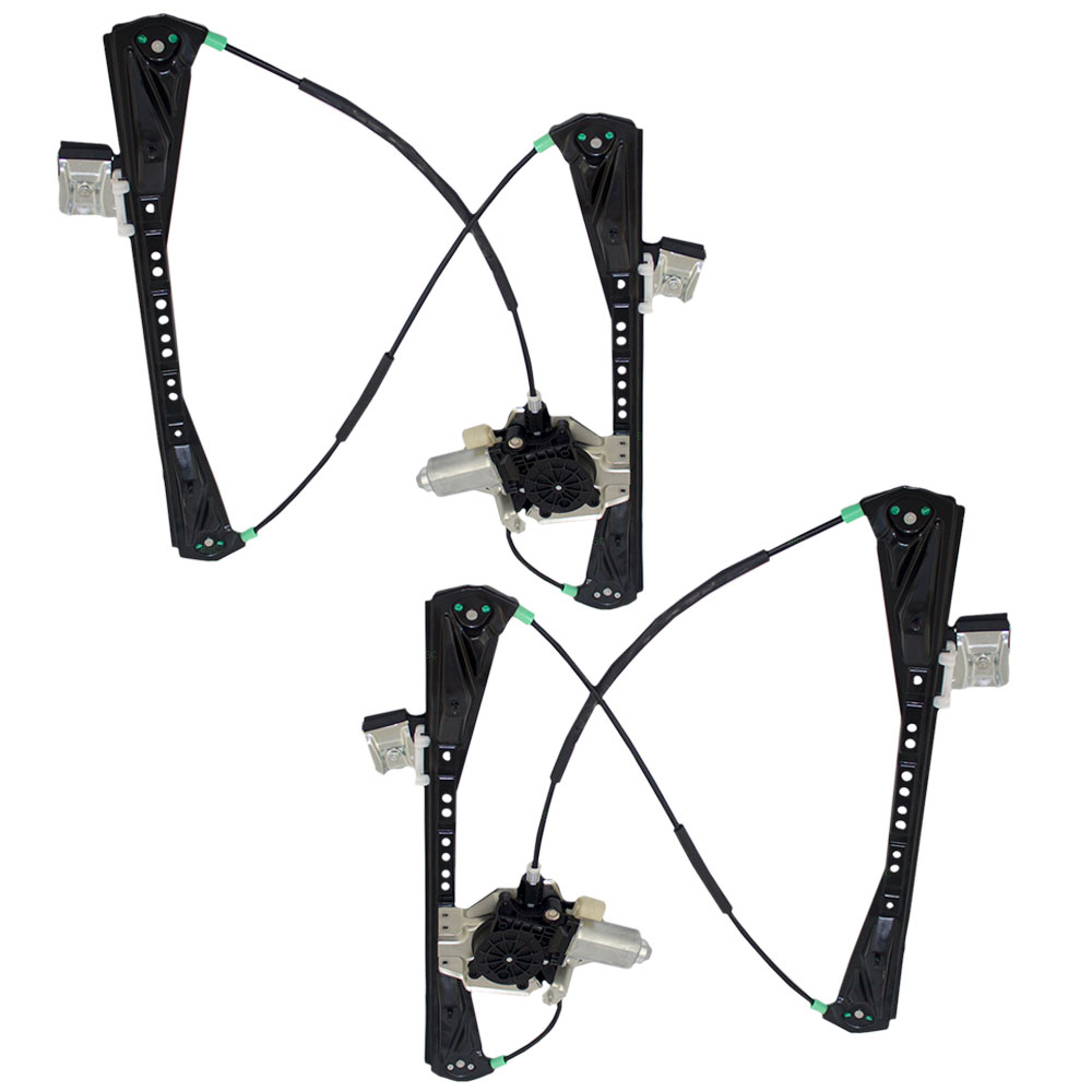 00 02 lincoln ls jaguar s type set for 03 lincoln ls window regulator