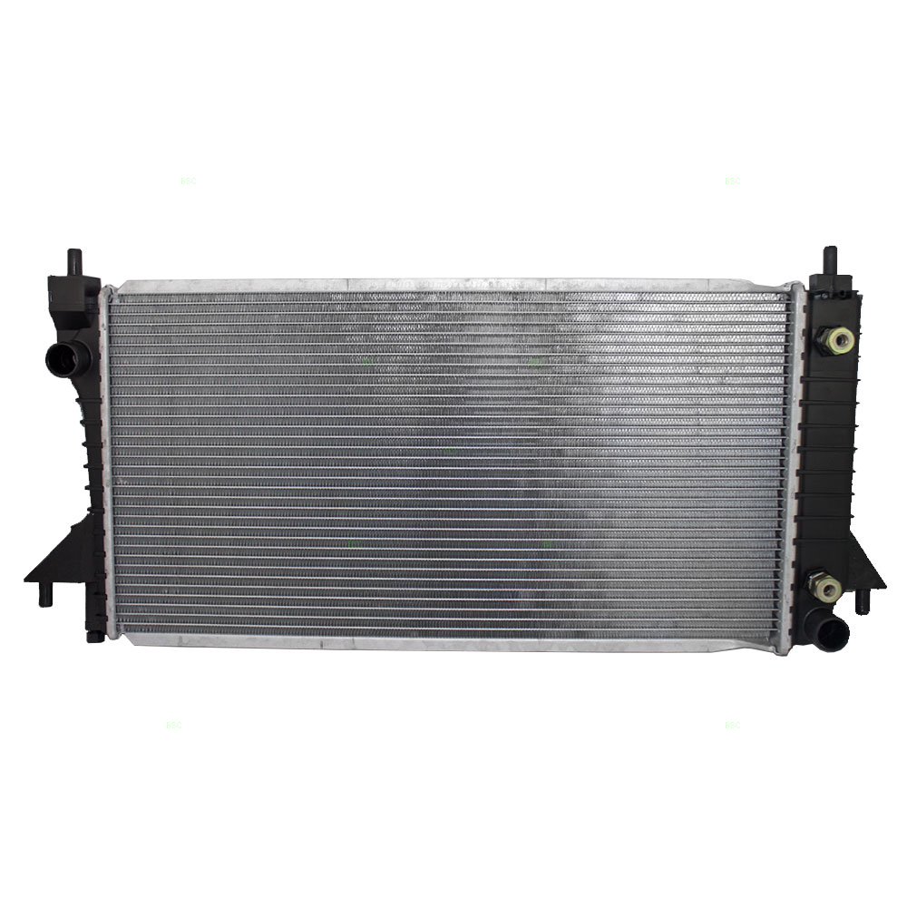 Replace Radiator 2001 Ford Taurus Replace Free Engine