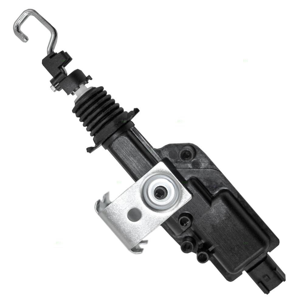 Ford crown victoria explorer sport for Door lock actuator