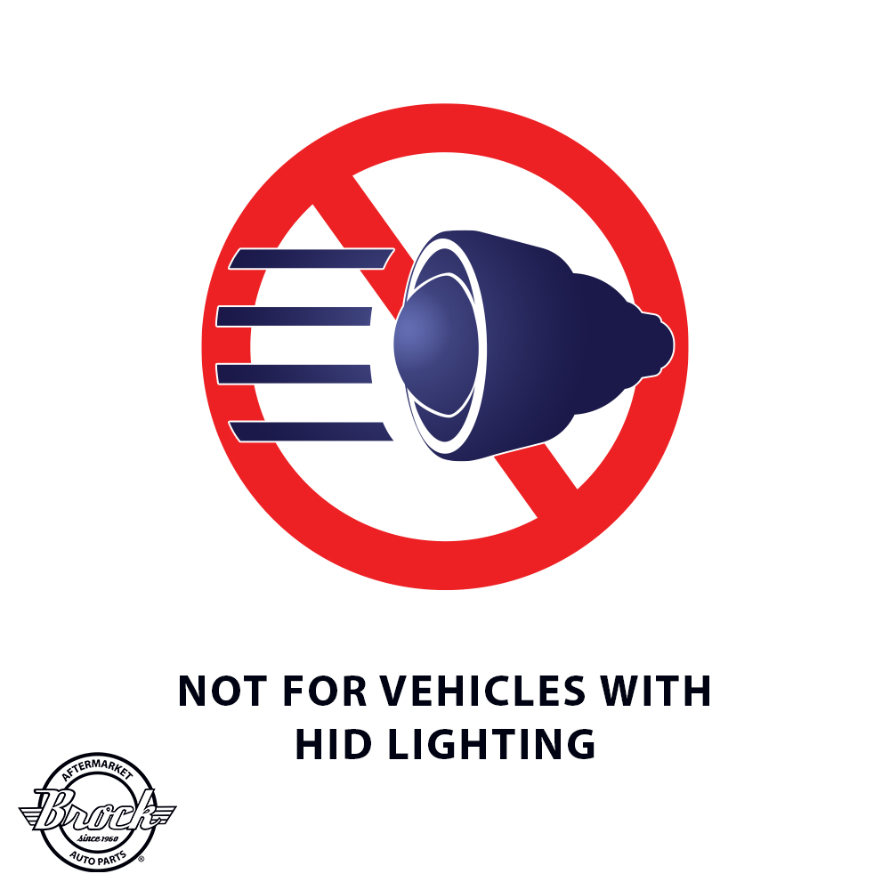 07 08 nissan maxima drivers side halogen headlight. Black Bedroom Furniture Sets. Home Design Ideas