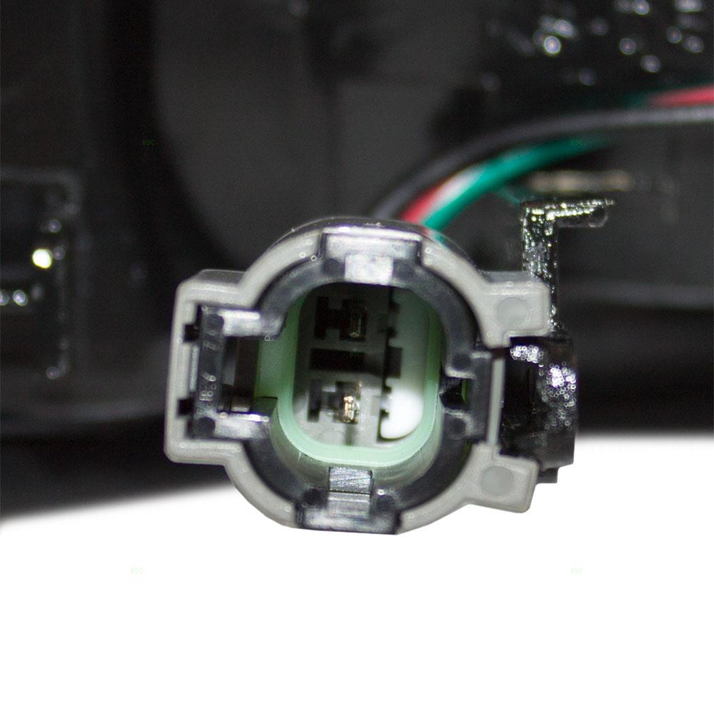 Infiniti G20 Battery: 91-96 Infiniti G20 Set Of Corner Park Signal Marker Lights