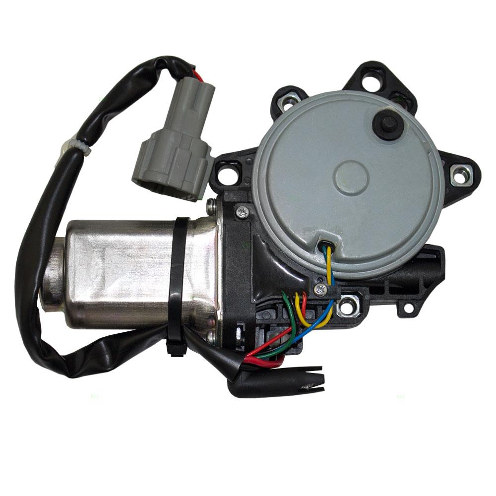 Infiniti i30 i35 nissan maxima passengers front power for Power window motors for cars