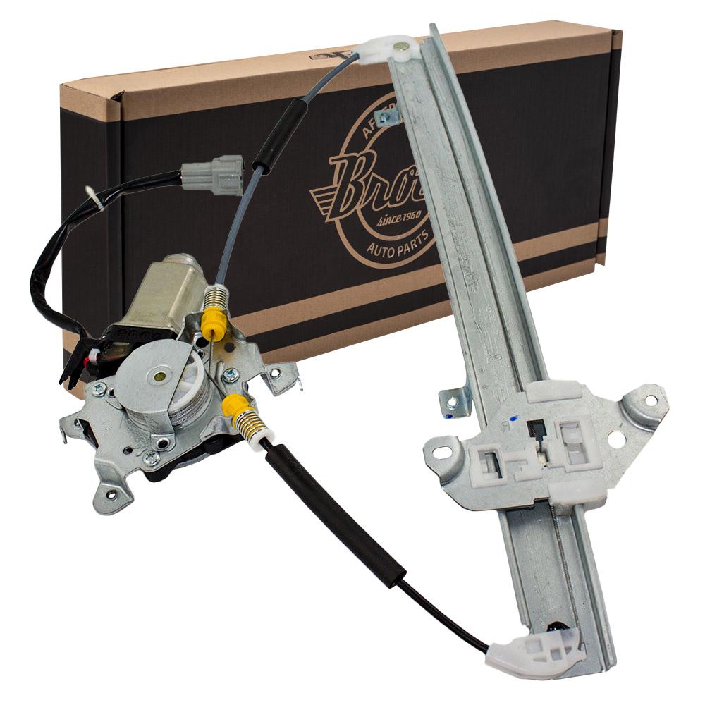 Infinit i30 i35 nissan maxima for Window regulator motor assembly