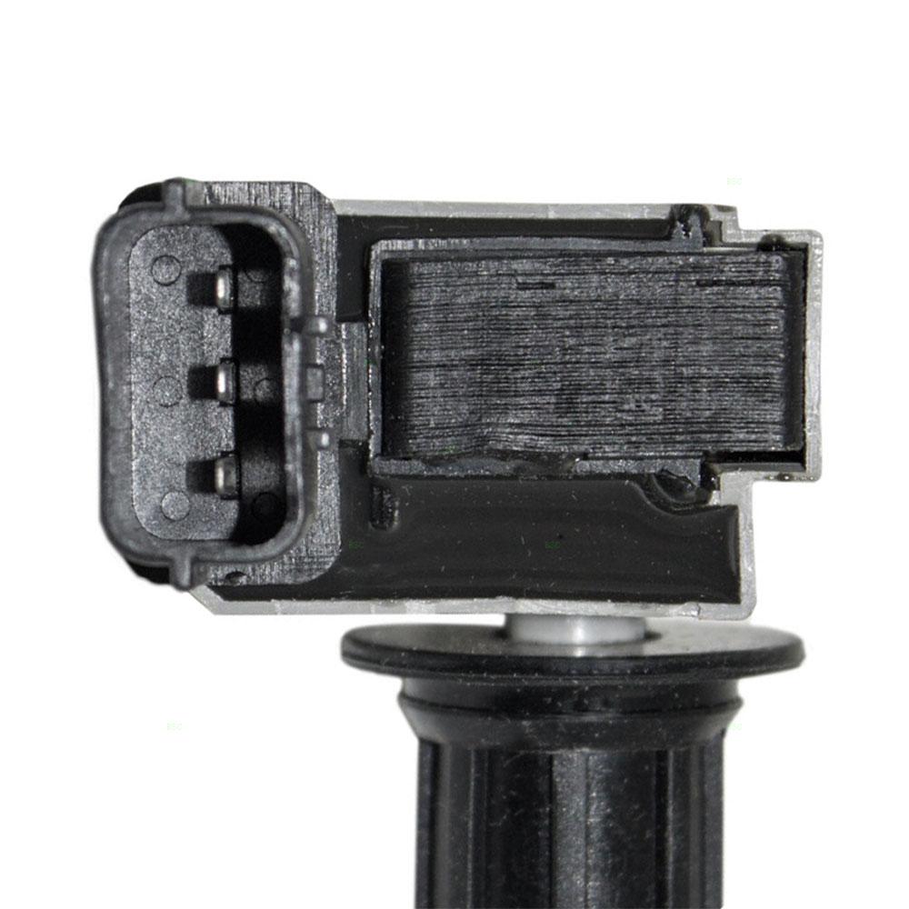 2001 Nissan Maxima Ignition Switch: 2001 Infiniti QX4 Nissan Pathfinder Ignition Spark Plug