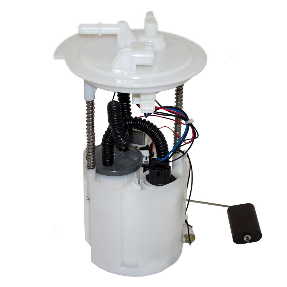 Fuel Pump Replacement : Autoandart nissan altima maxima quest new fuel pump