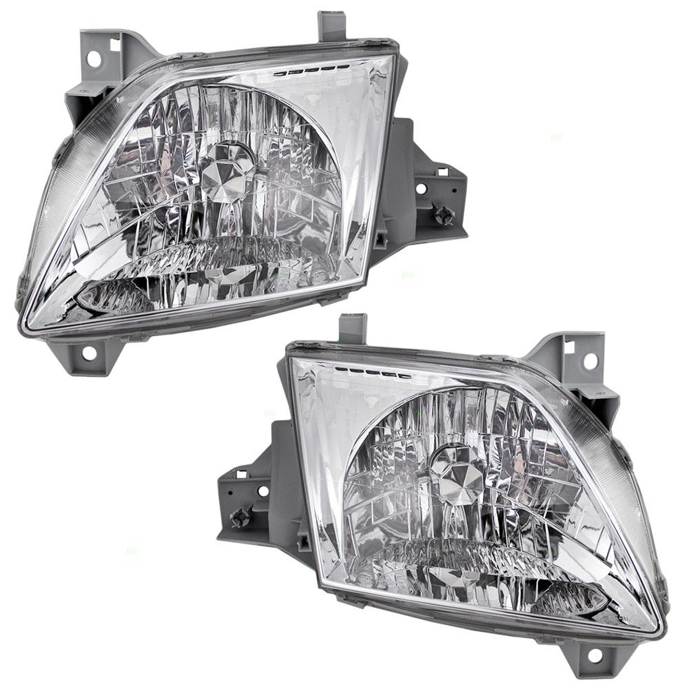 2000 2001 mazda mpv set of headlights for 2001 mazda mpv window motor
