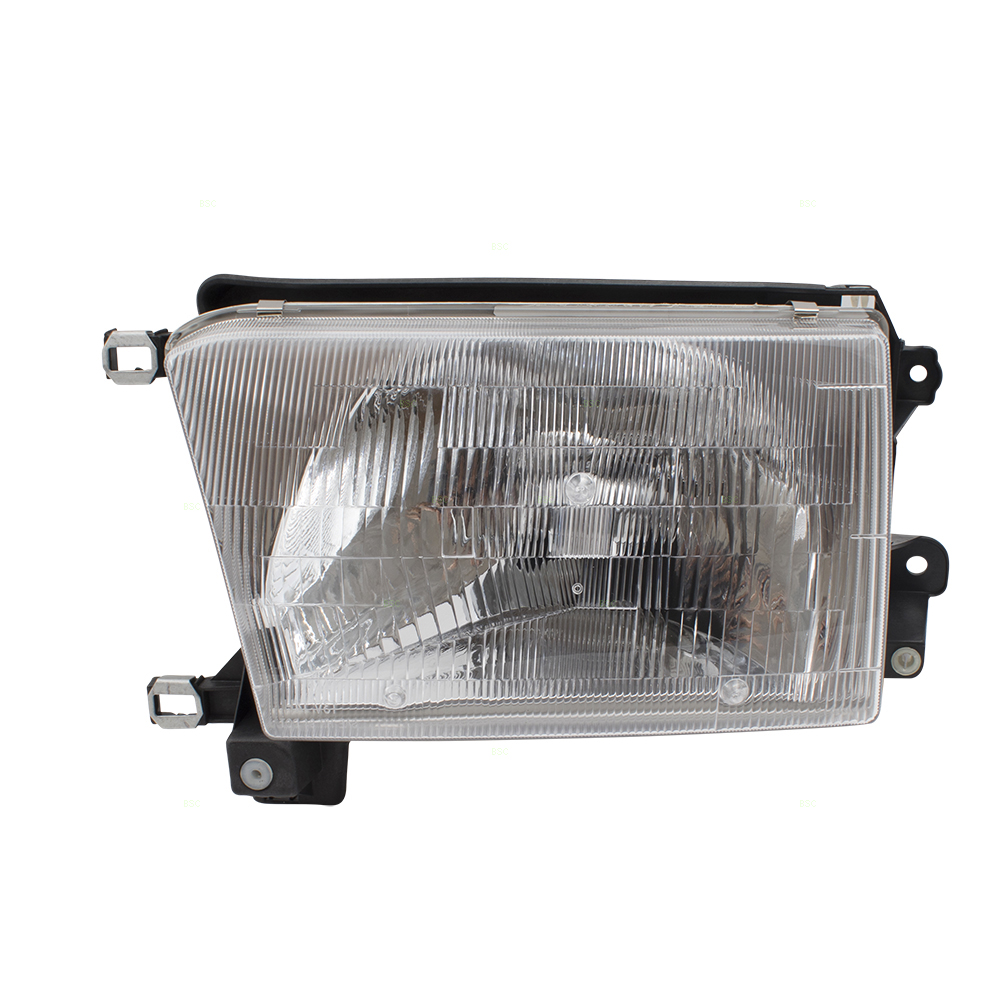 96 98 toyota 4runner drivers halogen headlamp headlight. Black Bedroom Furniture Sets. Home Design Ideas