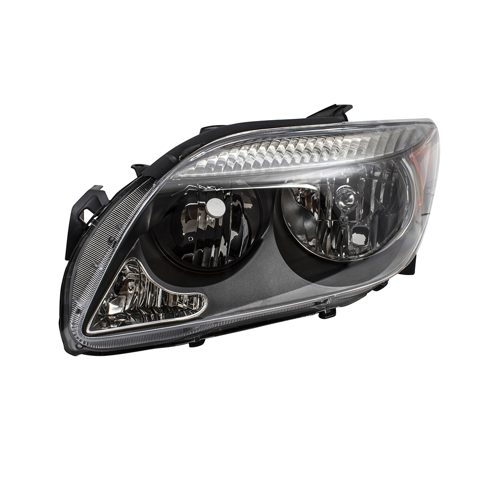 scion tc performance headlights aftermarket replacement. Black Bedroom Furniture Sets. Home Design Ideas