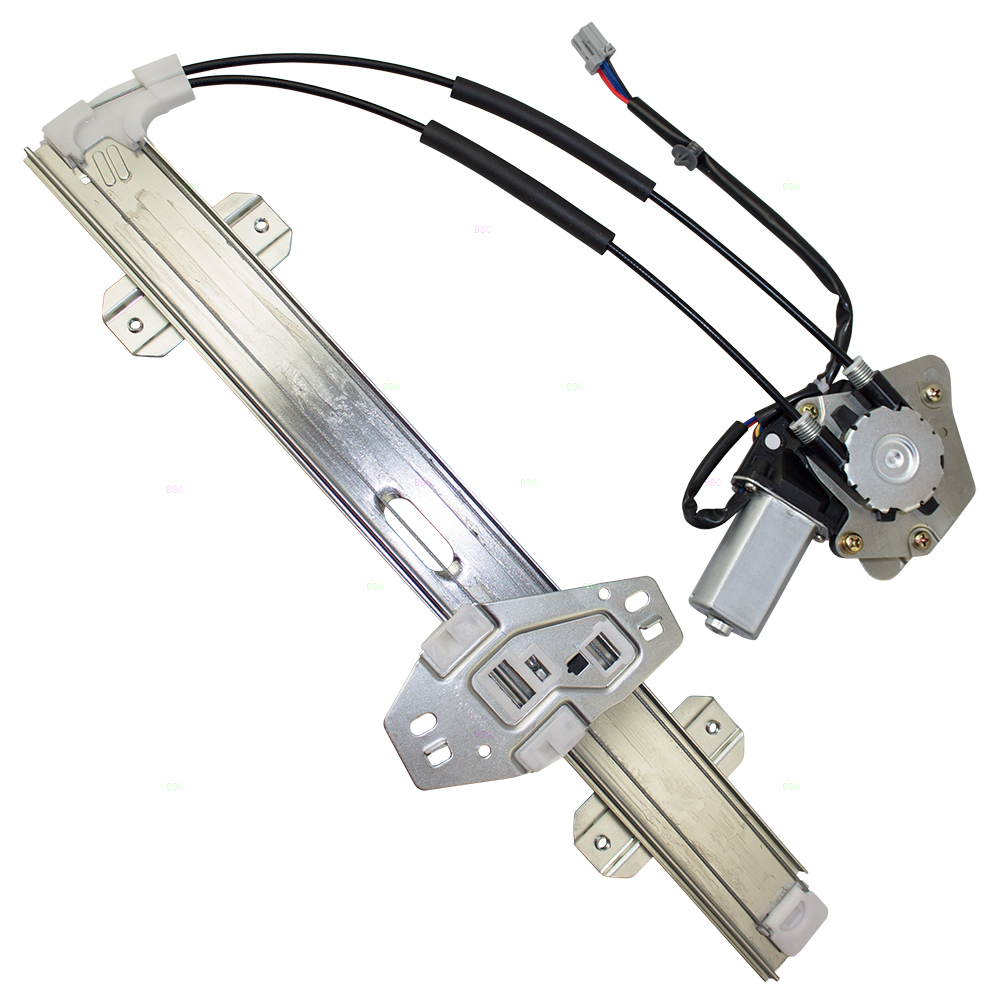 94 97 honda accord passengers for 1991 honda accord window regulator