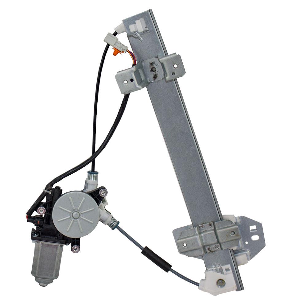 98 04 acura rl drivers rear power for 2001 acura tl window regulator
