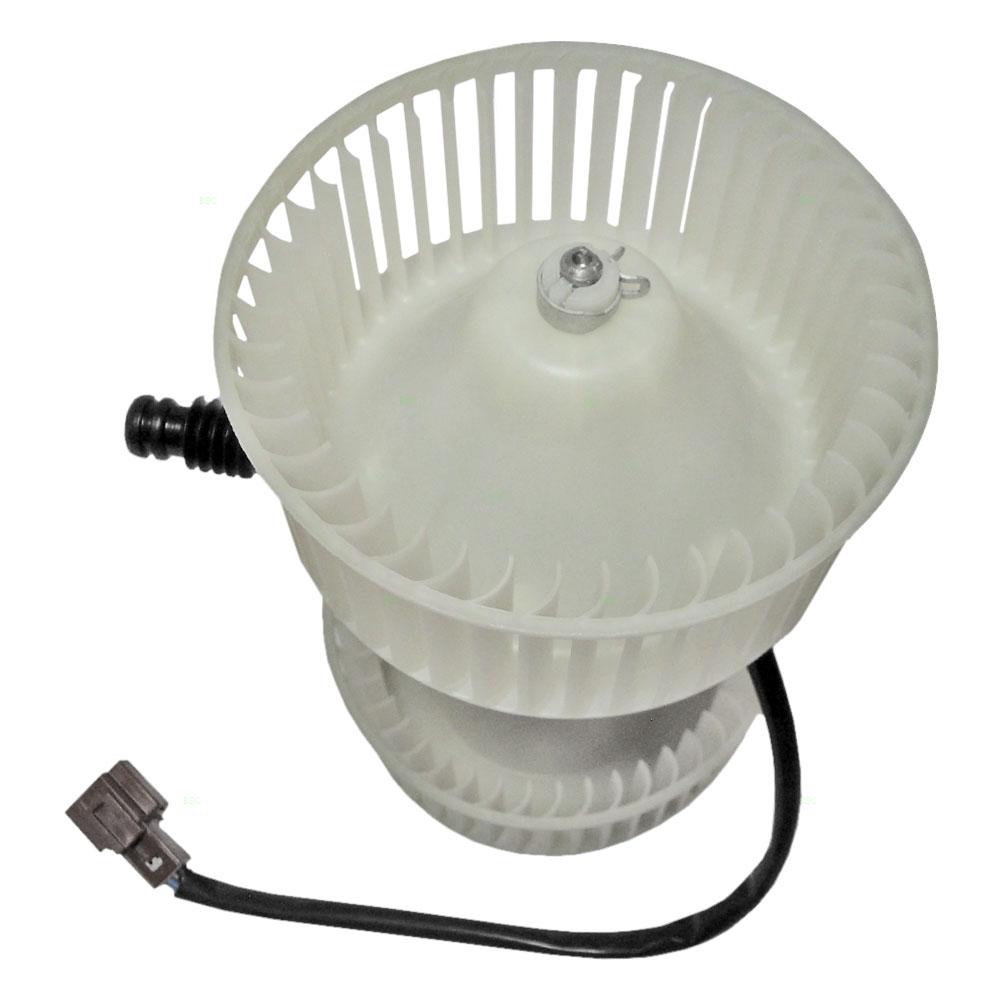 Blower Fan Motor Replacement : Autoandart honda accord fan blower motor