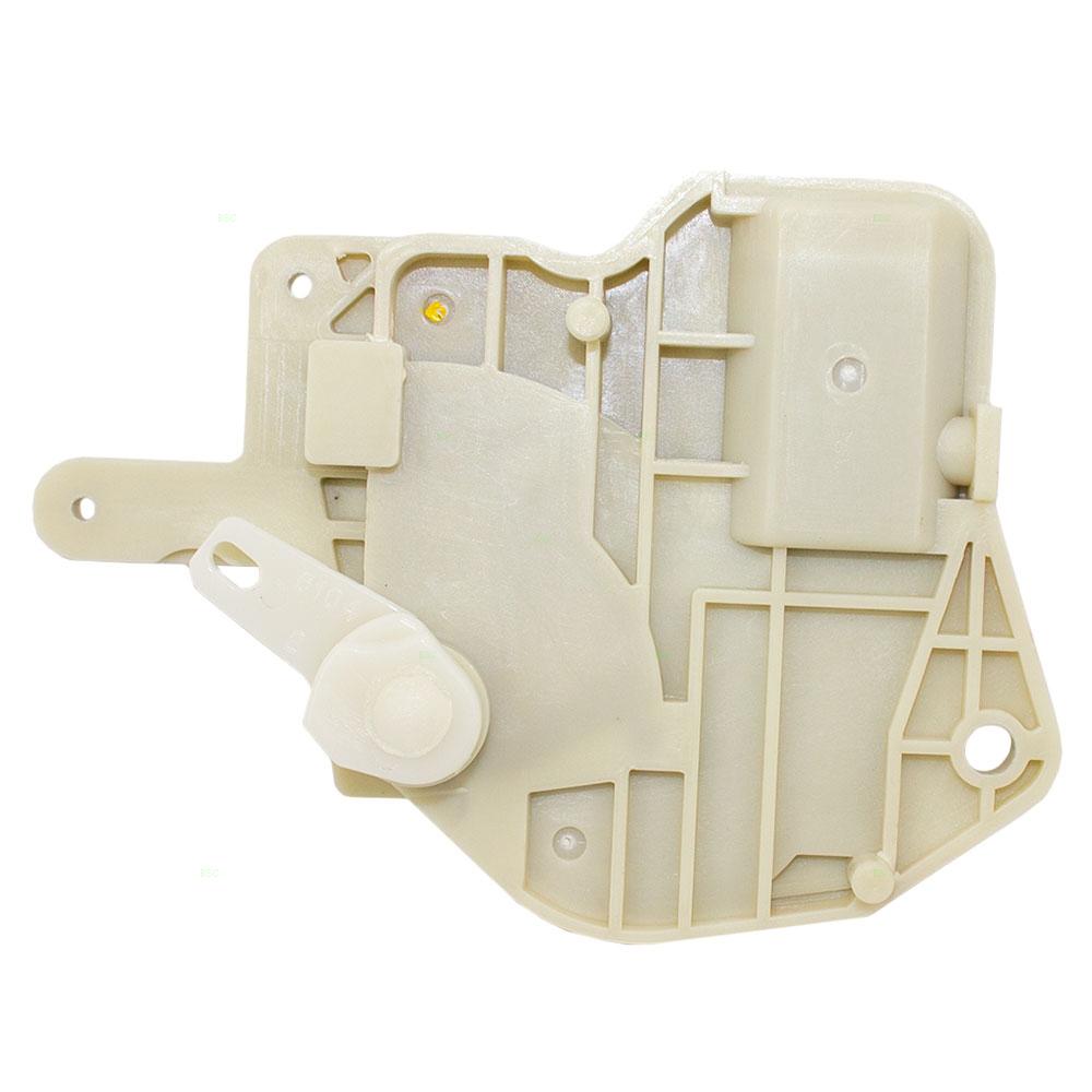 Brock supply 01 05 honda civic sedan hatchback door lock for 05 honda accord door lock actuator