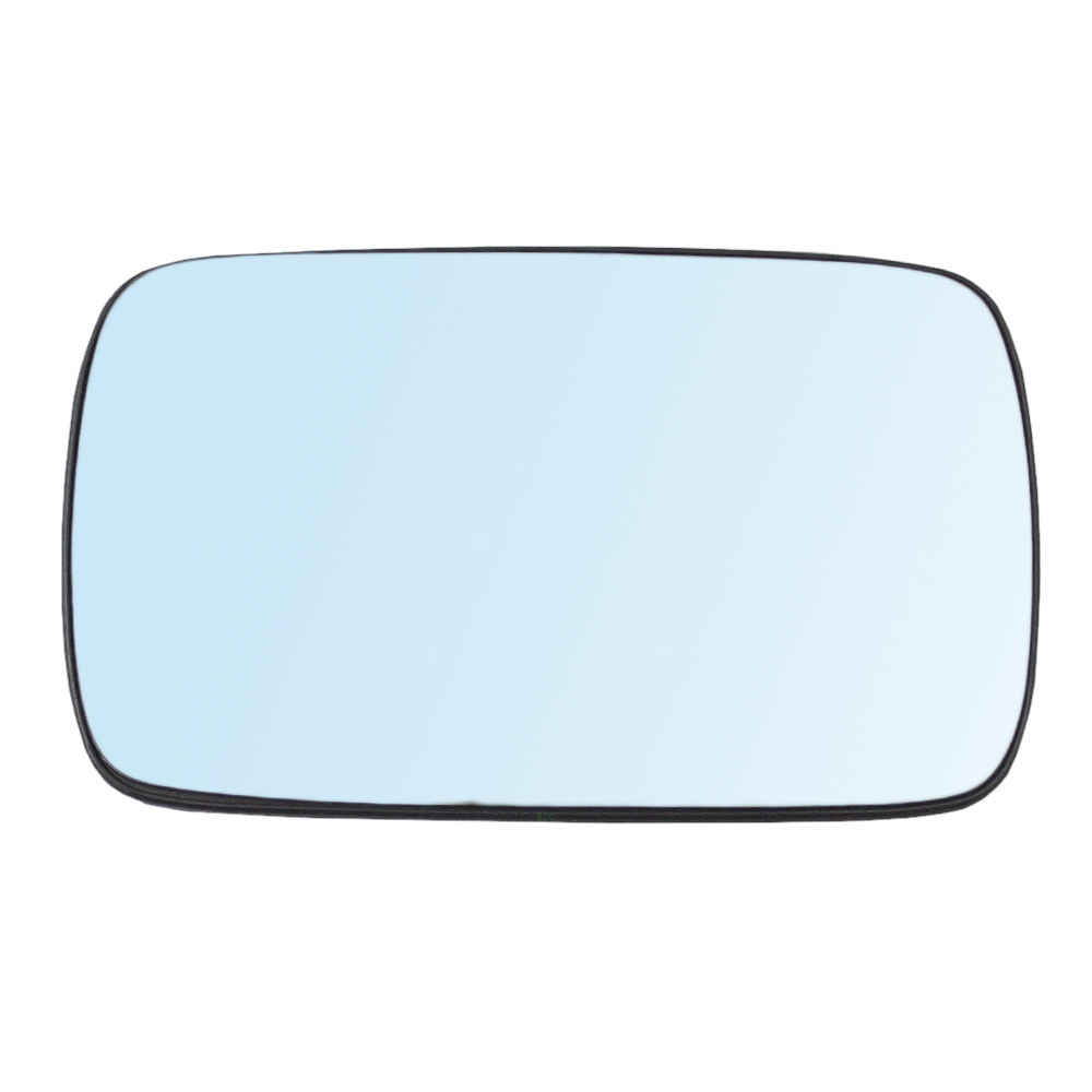 Bmw 3 5 series passengers side for Mirror glass