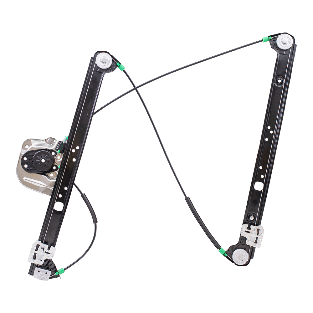00 06 bmw x5 drivers front power for 2001 bmw x5 window regulator replacement