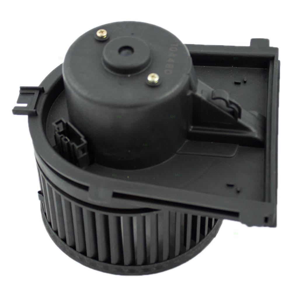 service manual  2007 volkswagen new beetle heater fan
