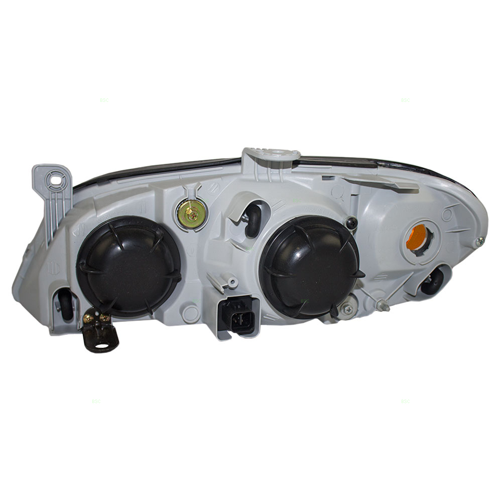 Autoandart Com 02 04 New Passengers Headlight Headlamp