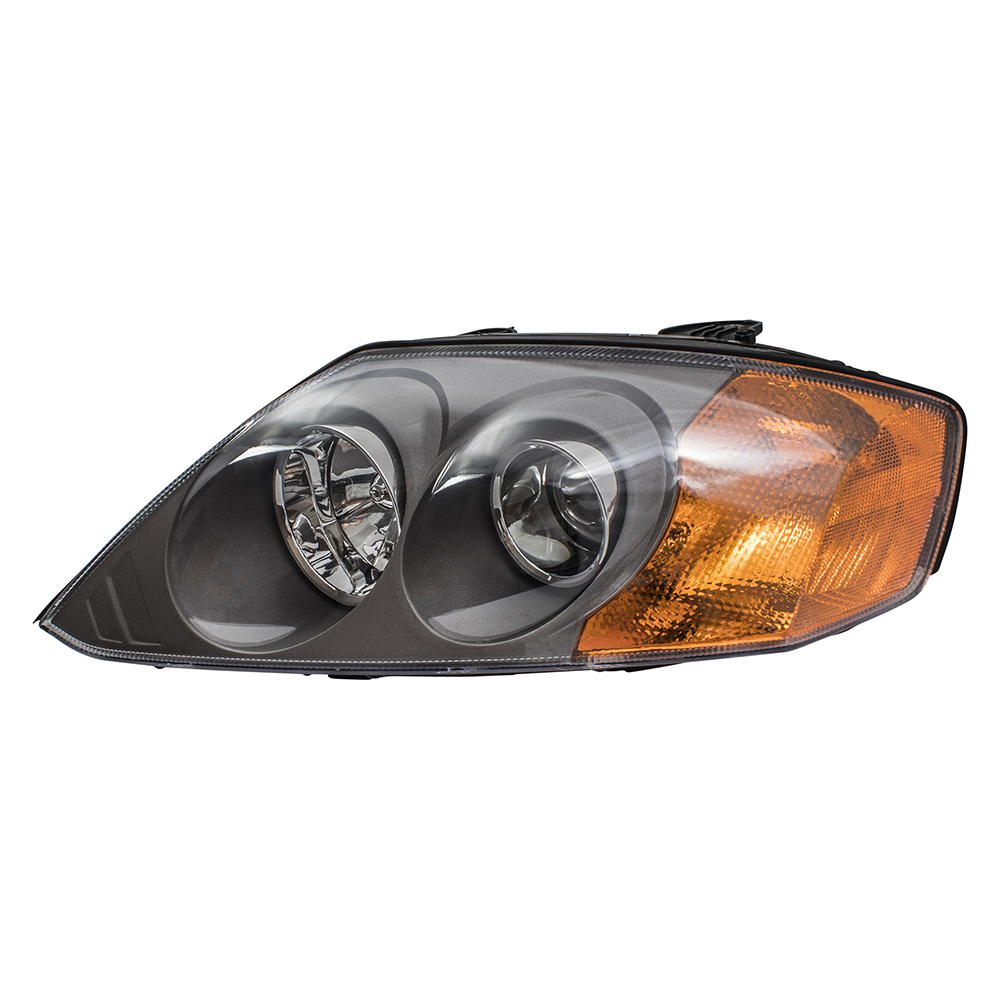 03-04 Hyundai Tiburon Set Of Headlights