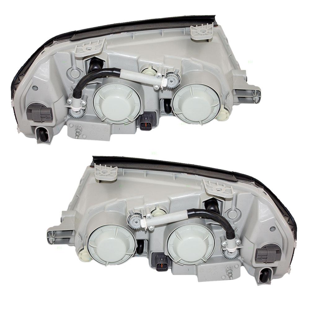 Aftermarket headlights aftermarket headlights for kia optima for Kia sorento interior lights wont turn off