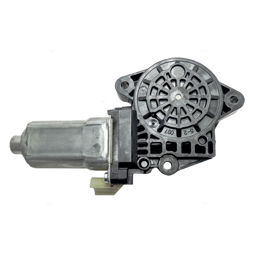 04 09 Kia Spectra New Drivers Power Window Lift Regulator Motor Aftermarket: car window motor replacement