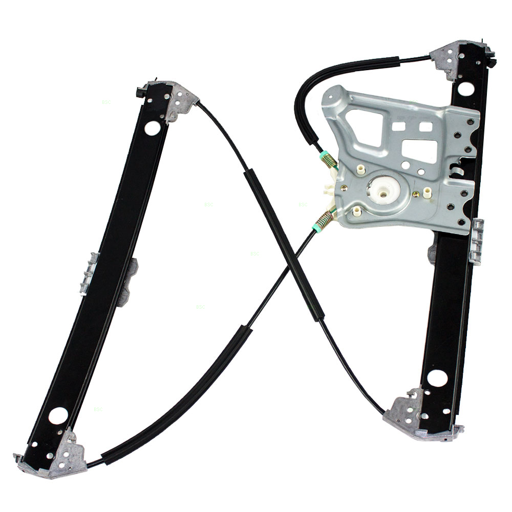 00 02 mercedes s class new passengers for 1998 mercedes e320 window regulator