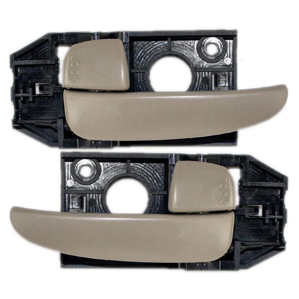 Everydayautoparts Com 01 06 Hyundai Elantra Set Of