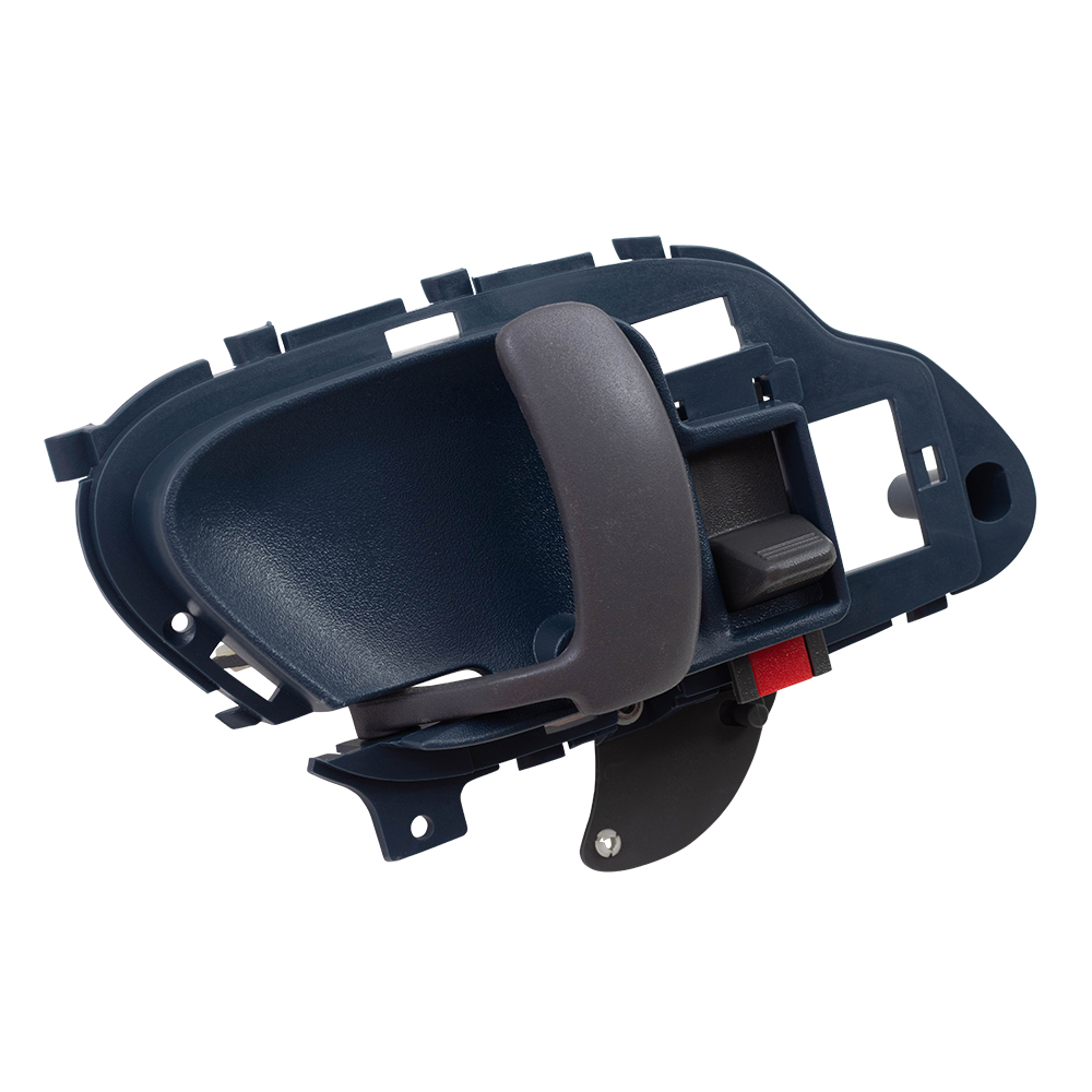 Chevrolet gmc new drivers interior blue - Chevrolet replacement parts interior ...