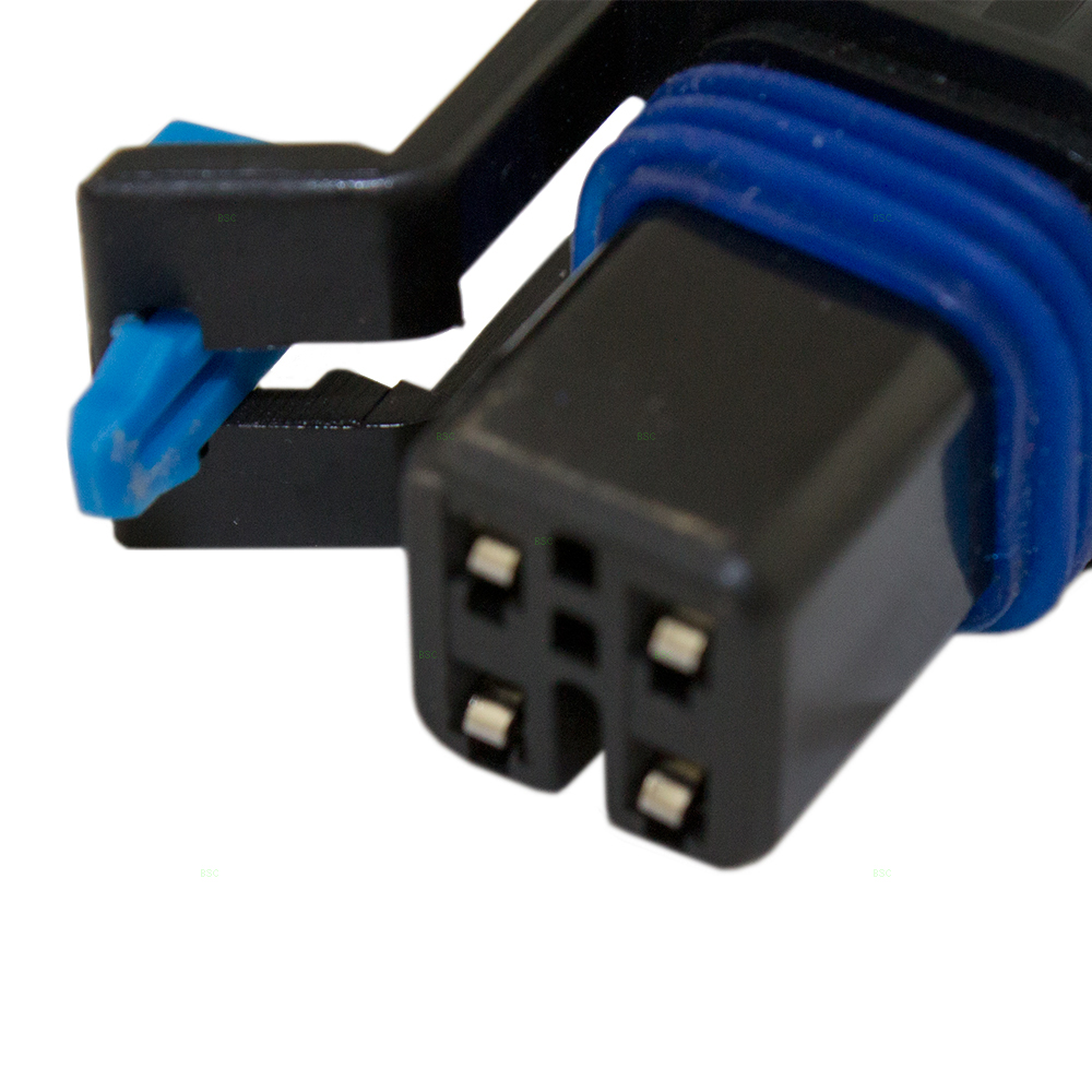 Fuel Pump Wiring Harness Connectors : Autoandart cadillac buick gmc isuzu pontiac