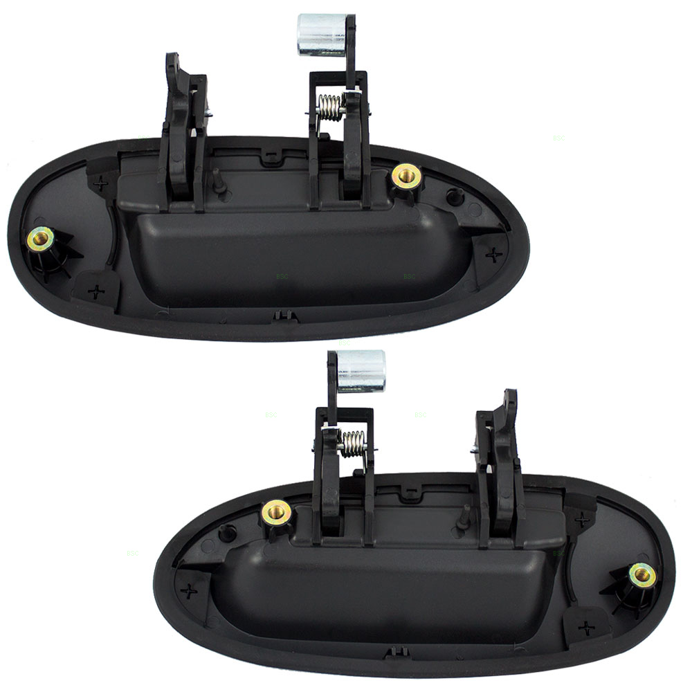 Mercury sable ford taurus new pair set for External rear door