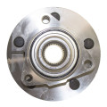 Picture of 02-08 Dodge Ram 1500 Pickup Truck New Front Wheel Hub Bearing Assembly Aftermarket