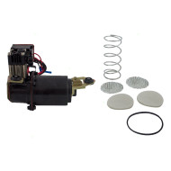 Picture of Cadillac Chevrolet GMC Pickup Truck SUV New Rear Air Suspension Compressor Kit