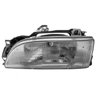 Picture of 89-92 Geo Prizm New Drivers Headlight Headlamp Lens Housing Assembly DOT