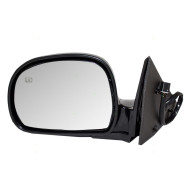 Picture of 1998 Chevrolet Oldsmobile GMC Pickup Truck SUV New Drivers Power Side View Mirror Glass Housing Heated