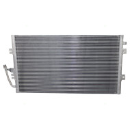 Picture of Chevrolet Astro GMC Safari Van New AC A/C Condenser Cooling Assembly Aftermarket