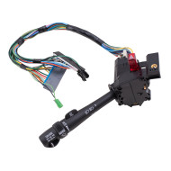 Picture of GMC Cadillac Chevy SUV Pickup Truck New Turn Signal Switch Lever w/ Cruise Aftermarket Replacement