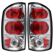 Picture of 02-06 Dodge Pickup Truck New Pair Set Altezza Taillight Taillamp Lens Housing Assembly