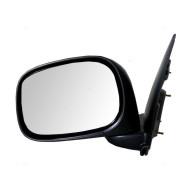 Picture of 02-09 Dodge Ram Pickup Truck New Drivers Manual Side View Mirror Glass Housing Assembly